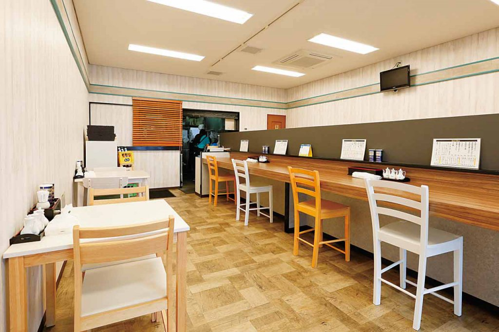 新潟県産地鶏をふんだんに使用したコクうまスープが自慢 大堀幹線沿い「西のあんまる」跡地にラーメン新店の画像3