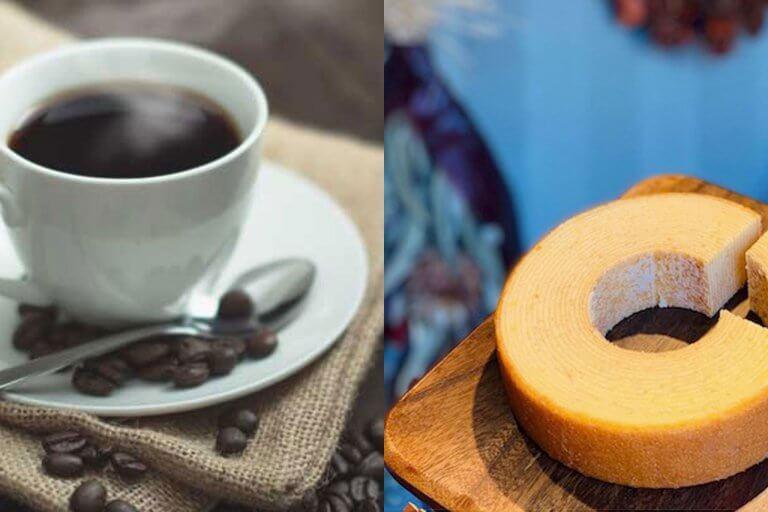 厳選したコーヒーとスイーツのセットを毎月お届け「Komachi×SUZUKICOFFEE おうちでハッピー カフェ&スイーツBOX」