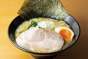 横濱家系ラーメン麺屋 陽炎