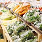 惣菜や弁当は連日完売の人気 地元の新鮮野菜が並ぶ農産物直売所が新発田市に登場のメイン画像