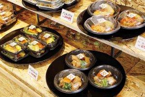 惣菜や弁当は連日完売の人気 地元の新鮮野菜が並ぶ農産物直売所が新発田市に登場の画像3