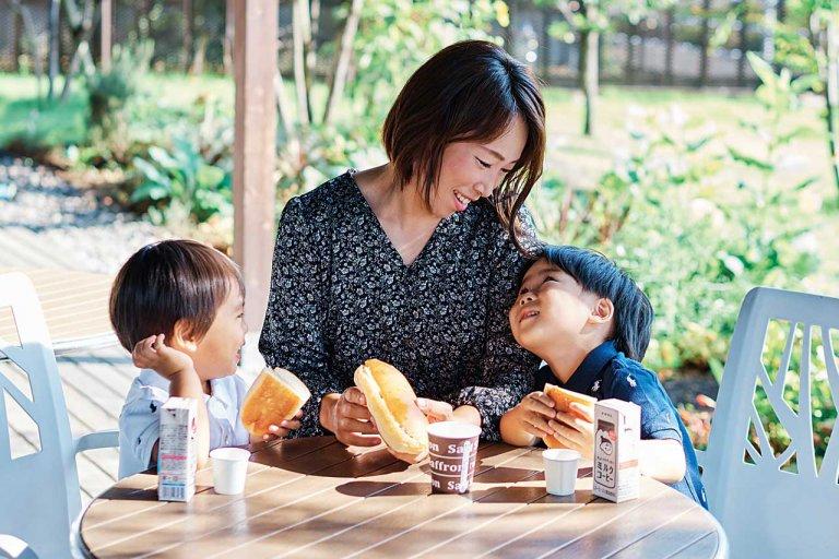 ≪PR≫Mama Komachi 家族みんなで笑顔になれる毎日を!