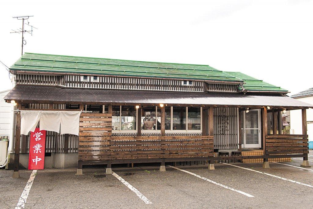 麺処 清水 三条店