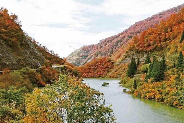 【2020年版】定番の名所から穴場まで!新潟県の紅葉スポット53選の画像38