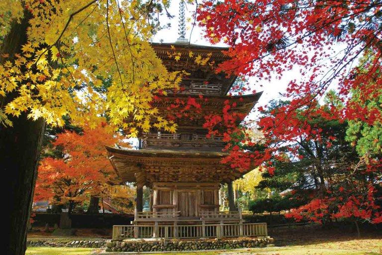【2020年版】定番の名所から穴場まで!新潟県の紅葉スポット53選の画像5