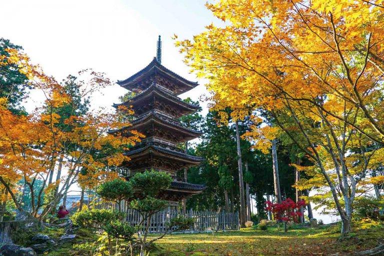 【2020年版】定番の名所から穴場まで!新潟県の紅葉スポット53選の画像23