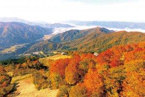 【2020年版】定番の名所から穴場まで!新潟県の紅葉スポット53選の画像40