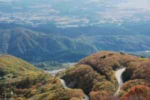 【2020年版】定番の名所から穴場まで!新潟県の紅葉スポット53選の画像26