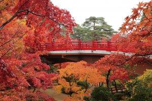 【2020年版】定番の名所から穴場まで!新潟県の紅葉スポット53選の画像19