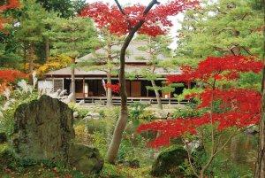 【2020年版】定番の名所から穴場まで!新潟県の紅葉スポット53選の画像10