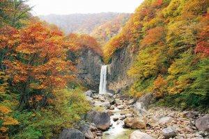 【2020年版】定番の名所から穴場まで!新潟県の紅葉スポット53選の画像50