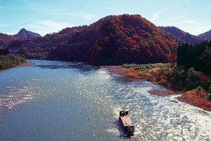 【2020年版】定番の名所から穴場まで!新潟県の紅葉スポット53選の画像22