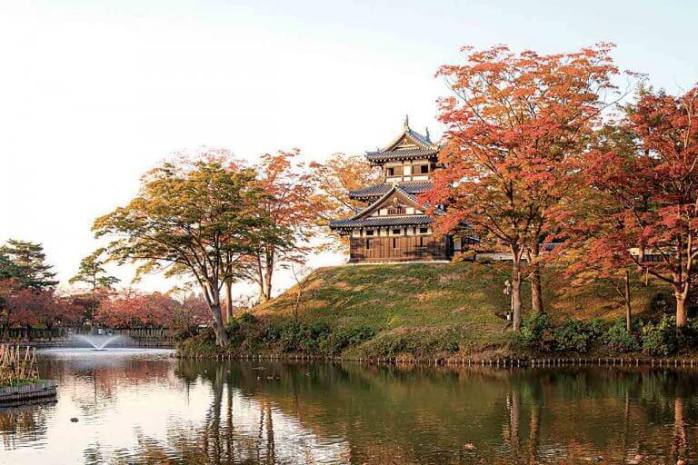 【2020年版】定番の名所から穴場まで!新潟県の紅葉スポット53選の画像47