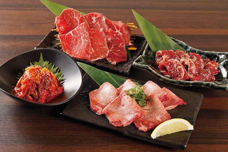 「麺屋 愛心」姉妹店の焼肉店がJR新潟駅前に 夜は焼肉、平日昼はラーメンを提供