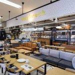 オシャレな家具・雑貨・食器がズラリ! 直江津ショッピングセンター内にインテリアショップ誕生のメイン画像