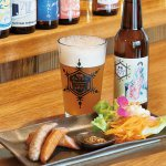 「発酵の町沼垂ビール」 「沼垂ビアパブ」/沼垂地区のマイクロブルワリーが移転リニューアル 隣接のビアパブで個性豊かな10種のクラフトビールを提供のメイン画像