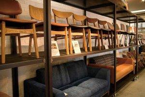 オシャレな家具・雑貨・食器がズラリ! 直江津ショッピングセンター内にインテリアショップ誕生の画像2
