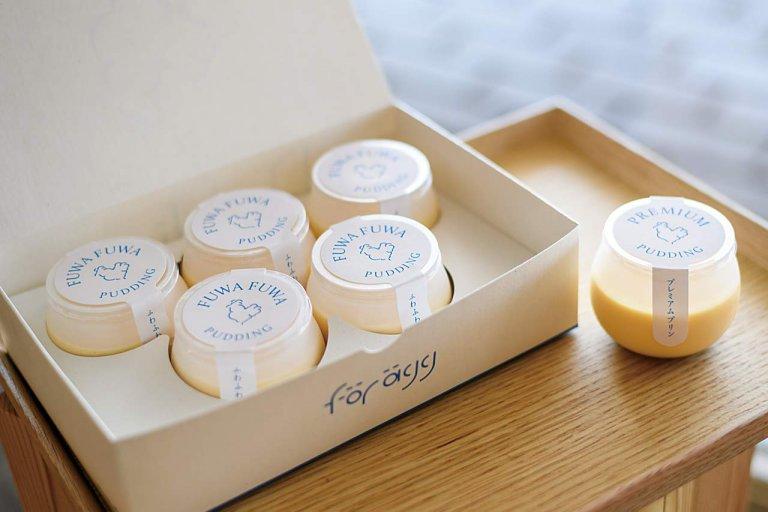 こだわりの卵で作るふわふわシフォンが人気 糸魚川の人気洋菓子店が上越に進出 の画像2