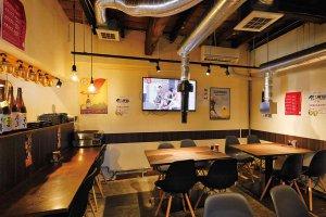「麺屋 愛心」姉妹店の焼肉店がJR新潟駅前に 夜は焼肉、平日昼はラーメンを提供の画像3