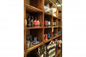 オシャレな家具・雑貨・食器がズラリ! 直江津ショッピングセンター内にインテリアショップ誕生の画像3