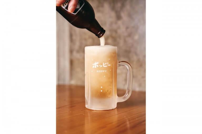 弁天の居酒屋「ナカマチ」が営業再開 好評の長浜ラーメンを看板に昼営業もの画像3