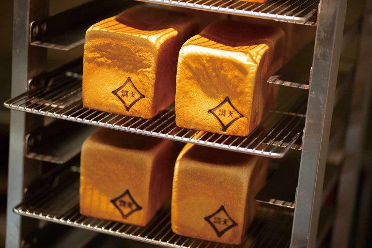 ふんわり感が続く自慢の食パンにフルーツサンドも 柏崎にベーカリー新店 「綾子舞本舗タカハシ」の姉妹店の画像4
