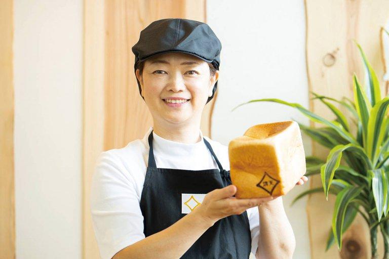 ふんわり感が続く自慢の食パンにフルーツサンドも 柏崎にベーカリー新店 「綾子舞本舗タカハシ」の姉妹店の画像5