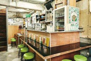 弁天の居酒屋「ナカマチ」が営業再開 好評の長浜ラーメンを看板に昼営業もの画像5