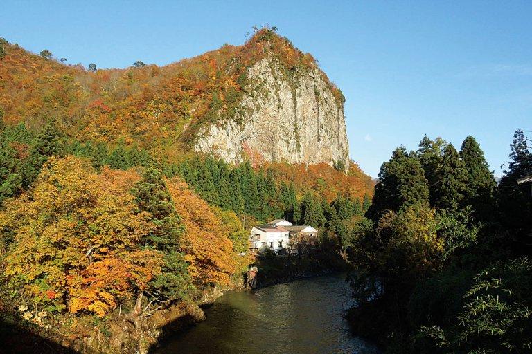 多彩な魅力を誇る新潟県の中心部!加茂市・燕市・三条市の紅葉スポット&おすすめベーカリーの画像2