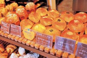 多彩な魅力を誇る新潟県の中心部!加茂市・燕市・三条市の紅葉スポット&おすすめベーカリーの画像13