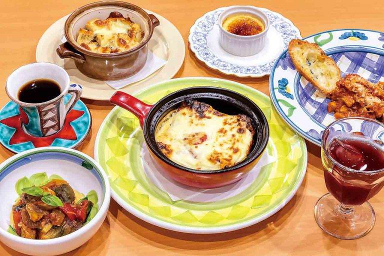 本格派のイタリア家庭料理店が人情横丁に誕生 職人の技をリーズナブルに楽しんで