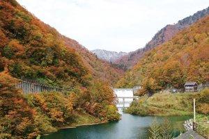 ダイナミックな紅葉の名所と山の恵みを堪能。魚沼市・南魚沼市の紅葉スポット&おすすめベーカリーの画像6