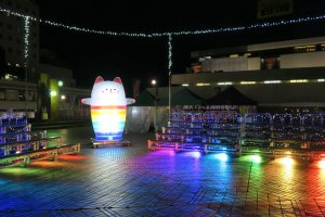 【最新版】新潟県 冬のイルミネーション特集 2020-2021の画像5
