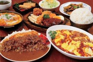 コスパ最強!大盛り・デカ盛りメニューが食べられる新潟の食堂14選の画像23