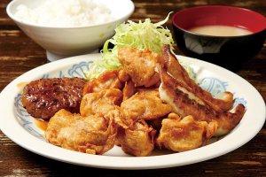 コスパ最強!大盛り・デカ盛りメニューが食べられる新潟の食堂14選の画像25