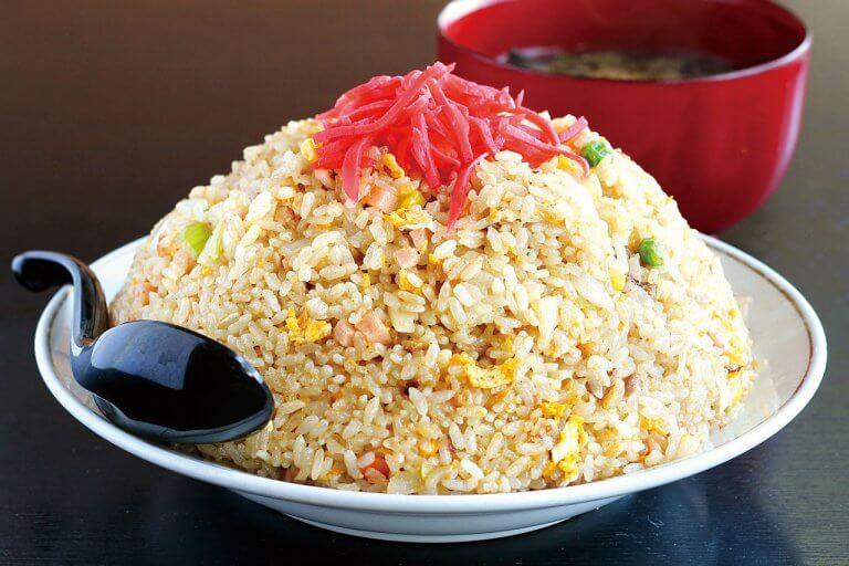 コスパ最強!大盛り・デカ盛りメニューが食べられる新潟の食堂14選の画像8