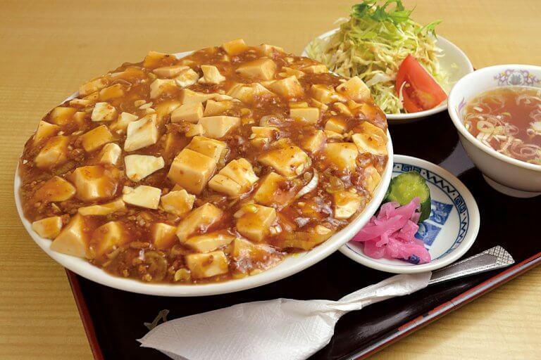 コスパ最強!大盛り・デカ盛りメニューが食べられる新潟の食堂14選の画像18