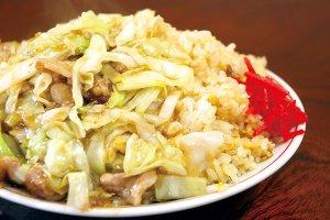 コスパ最強!大盛り・デカ盛りメニューが食べられる新潟の食堂14選の画像16
