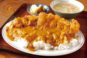 コスパ最強!大盛り・デカ盛りメニューが食べられる新潟の食堂14選の画像20