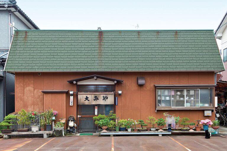 コスパ最強!大盛り・デカ盛りメニューが食べられる新潟の食堂14選の画像4