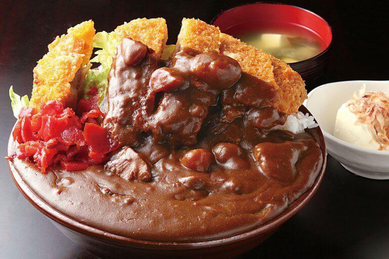 コスパ最強!大盛り・デカ盛りメニューが食べられる新潟の食堂14選の画像5