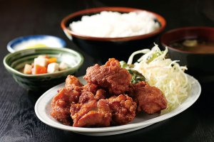 コスパ最強!大盛り・デカ盛りメニューが食べられる新潟の食堂14選の画像30