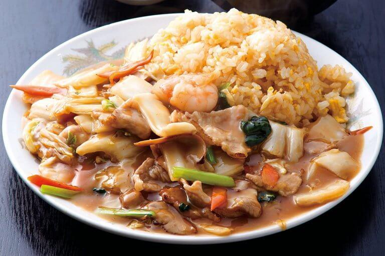 コスパ最強!大盛り・デカ盛りメニューが食べられる新潟の食堂14選の画像31