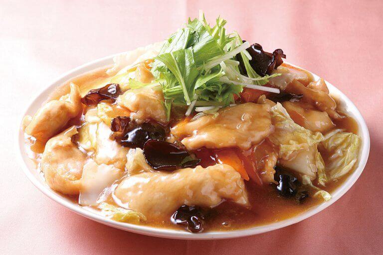 コスパ最強!大盛り・デカ盛りメニューが食べられる新潟の食堂14選の画像28