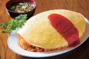 コスパ最強!大盛り・デカ盛りメニューが食べられる新潟の食堂14選の画像14