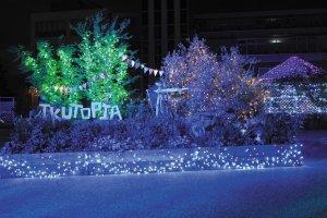 【最新版】新潟県 冬のイルミネーション特集 2020-2021の画像3