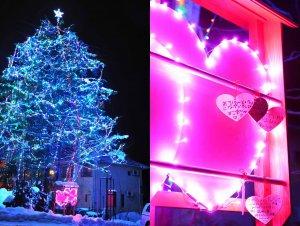 【最新版】新潟県 冬のイルミネーション特集 2020-2021の画像19