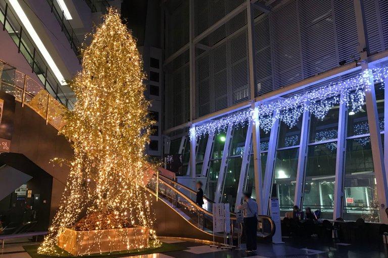 【最新版】新潟県 冬のイルミネーション特集 2020-2021の画像7