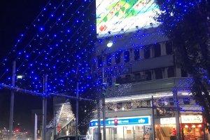 【最新版】新潟県 冬のイルミネーション特集 2020-2021の画像14