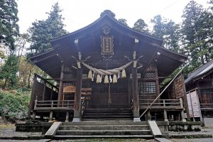 ご利益別!新潟県内パワースポットめぐり神社・寺15選の画像23